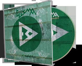 Carátula disco